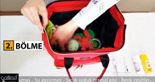 ürün tanıtım videosu